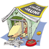 Association Le Chien Jaune Logo